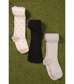 Set Ciorapi Tricotati pentru Fete