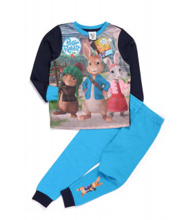 Pijama Peter Rabbit