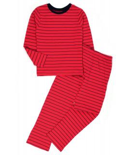 Pijama cu Dungi