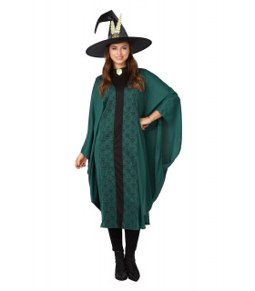 Costum HARRY POTTER Minerva Mcgonagall