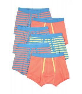 Set Boxeri TU Stripy
