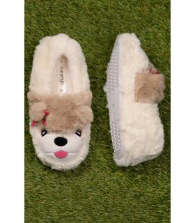 Papuci de Casa Dog