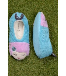 Papuci de Casa Mermaid