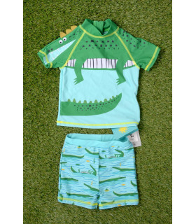 Costum de Baie Crocodile