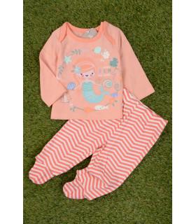 Pijama Sirena