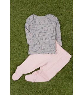 Pijama cu Pisicuta
