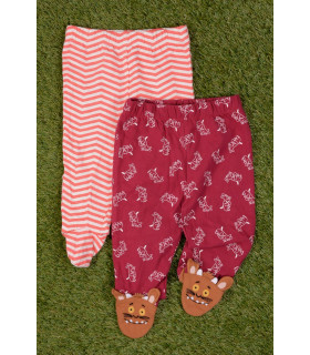 Set Pantaloni de Pijama pentru Fetite