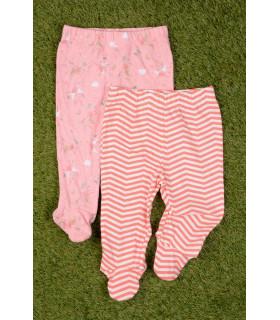 Set Pantaloni de Pijama pentru Fete