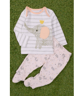 Pijama Little Elephant