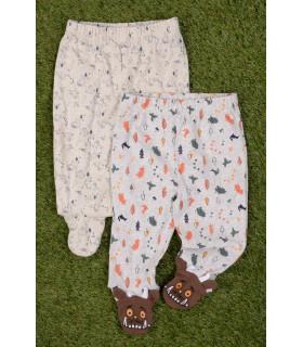 Set Pantaloni de Pijama TU The Gruffalo