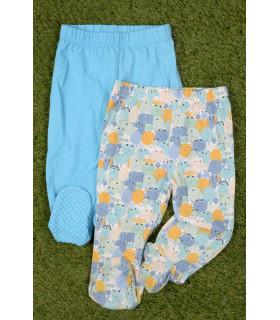 Set Pantaloni de Pijama Monster