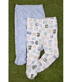 Set Pantaloni de Pijama Little Monster