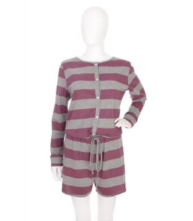 Pijama tip Salopeta Avon