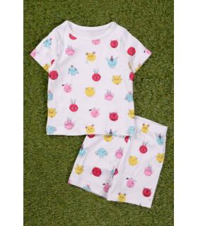 Pijama George pentru Fete