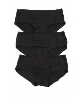 Set Chiloti Black