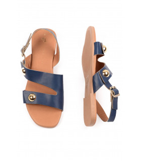 Sandale Blue