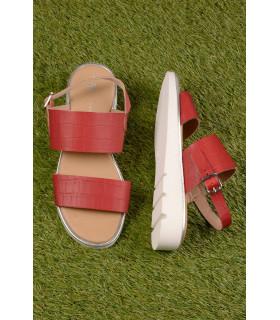 Sandale TU Red