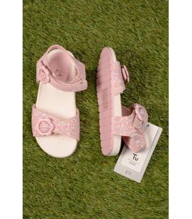 Sandale cu Sclipici pentru Fete