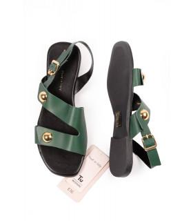 Sandale TU Green