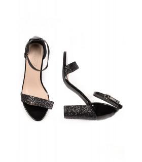 Sandale Eleganta Black Spot On