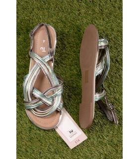Sandale Multicolor