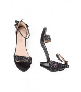 Sandale Elegante Spot On
