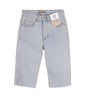 Pantaloni 3/4 DENIM