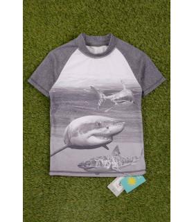 Bluza de Baie Shark