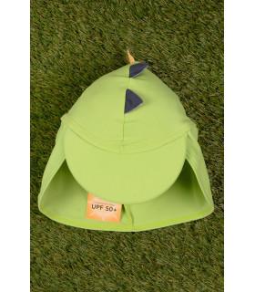 Sapca de Protectie Solara Dragon Verde
