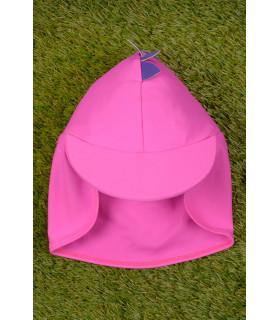 Sapca de Protectie Solara Pink Dragon