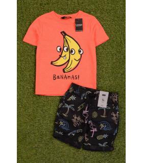 Compleu de Vara Bananas