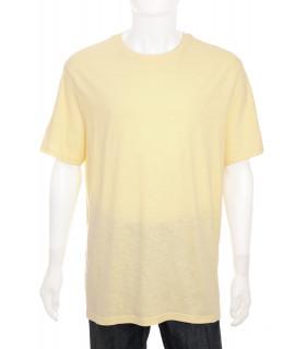 Tricou Galben pentru Barbati