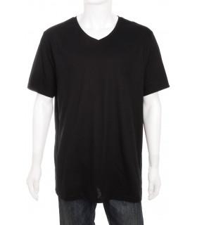 Tricou Negru pentru Barbati