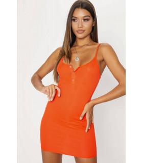 Rochie Orange