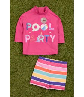 Costum de Baie Pool Party