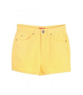 Pantaloni Scurti Yellow