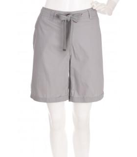 Pantaloni Scurti Gri V by Very