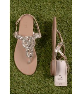 Sandale Decorate