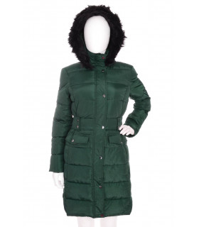 Jacheta de Iarna Green