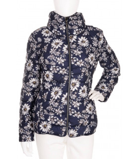 Jacheta cu Print Floral