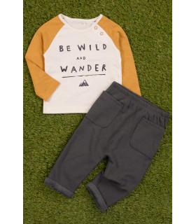 Compleu Be Wild