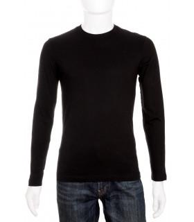 Bluza Neagra pentru Barbati