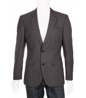 Sacou Elegant Slim Fit in Carouri