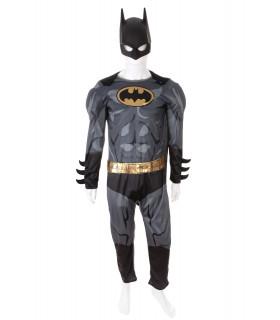 Costum Halloween Batman Adult