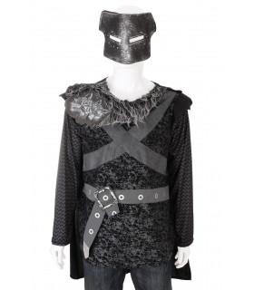 Costum Halloween Knight Warrior Adult
