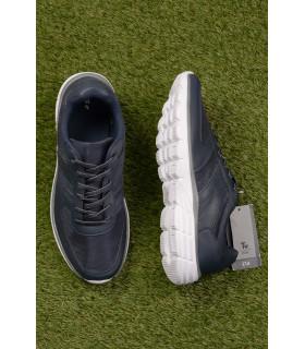 Pantofi Sport Navy de Barbati