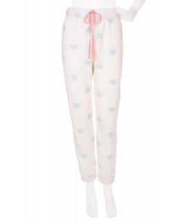 Pantaloni de Pijama Pufosi