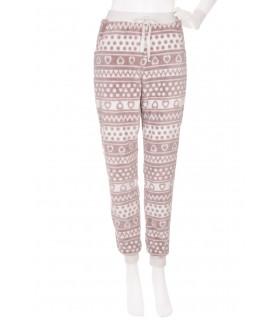 Pantaloni de Pijama Pufosi TU