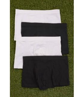 Set Boxeri Black & White