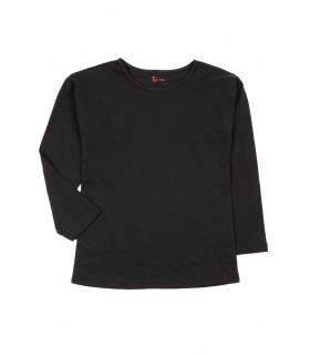 Bluza Neagra TU pentru Fete